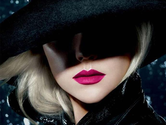 Осенняя коллекция макияжа 2013
