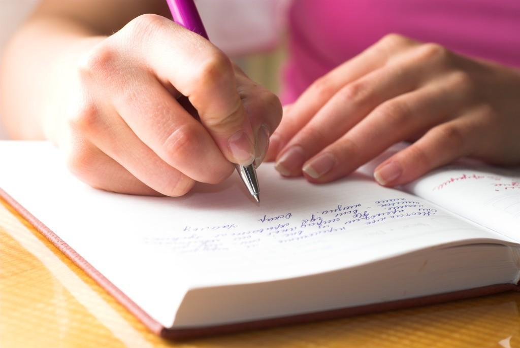 Польза ведения дневника