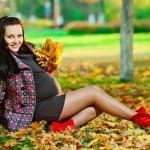 Во что наряжаться будущим мамам в холодном сезоне?