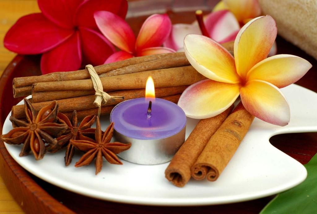 Как можно поднять настроение за минуту - ароматерапия