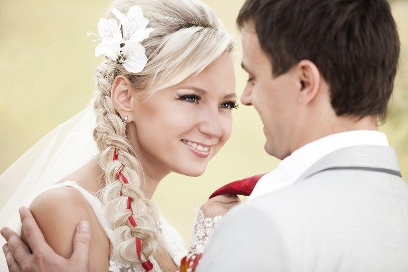 За каких мужчин выходят замуж