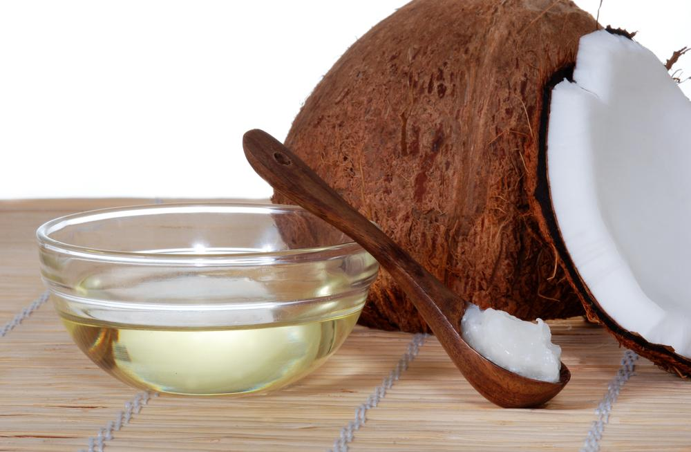 Польза кокосового масла для красоты и здоровья
