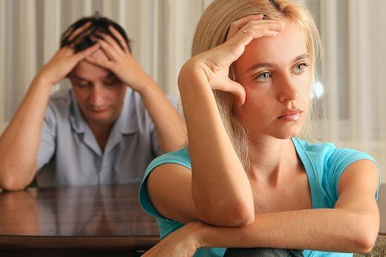 Как правильно ругаться с мужем без ущерба для отношений