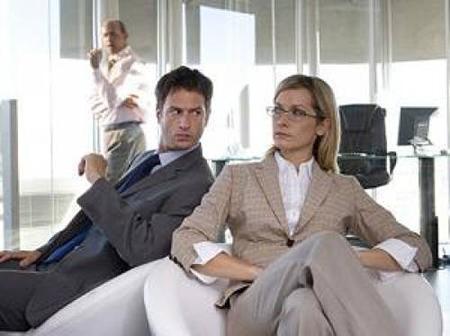 Работа с мужем - плюсы и минусы