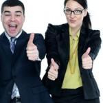 Как работать вместе с мужем без осложнений для карьеры и семьи?