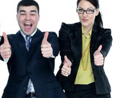 Как работать вместе с мужем без осложнений