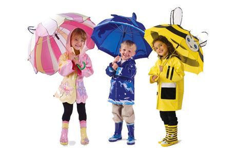 Как правильно выбрать резиновые сапоги для детей