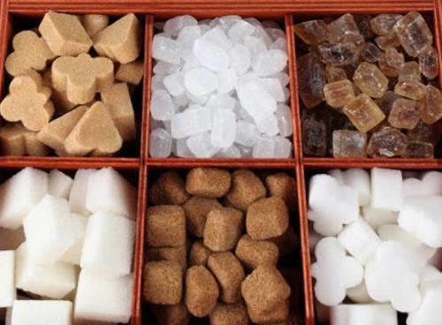 Натуральные сахарозаменители