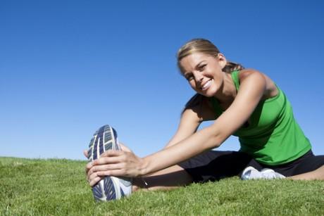 Комплекс наилучших упражнений на свежайшем воздухе для домашних занятий