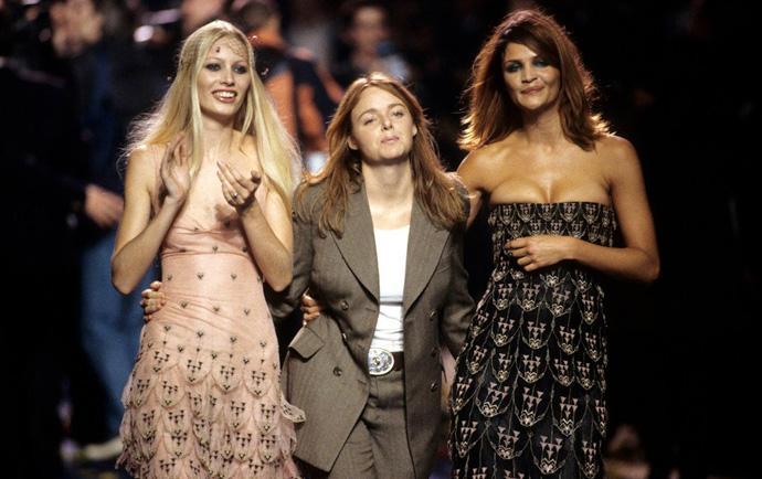 Самые известные женщины-дизайнеры