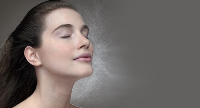 Польза термальной воды для лица
