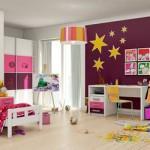 10 лучших идей украшения детской комнаты своими руками