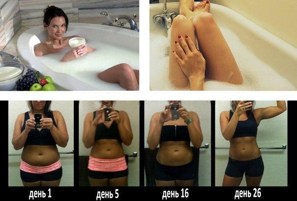 Как похудеть после родов с чего начать