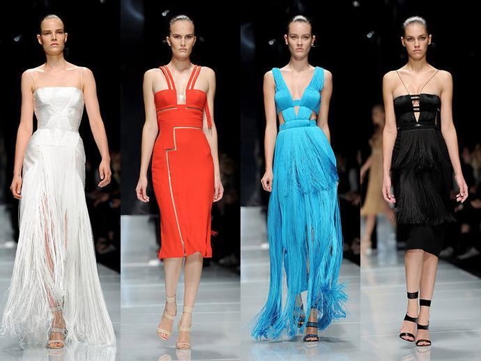 Самые известные женщины-дизайнеры - Донателла Версаче