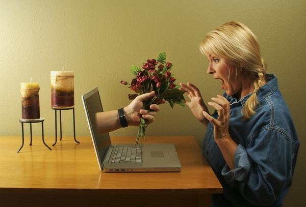 Интернет отношения