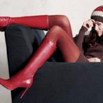 Самые модные женские сапоги на осень-зиму 2013-2014 – модные тенденции,  фото зимних сапог 2013-2014