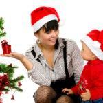 Совместный досуг детей и родителей перед Новым годом и в новогодние праздники