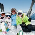 Лучшие горнолыжные курорты и трассы России – для активного зимнего отдыха