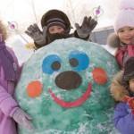 10 самых лучших игр зимой на свежем воздухе — творчество и зимний фитнес