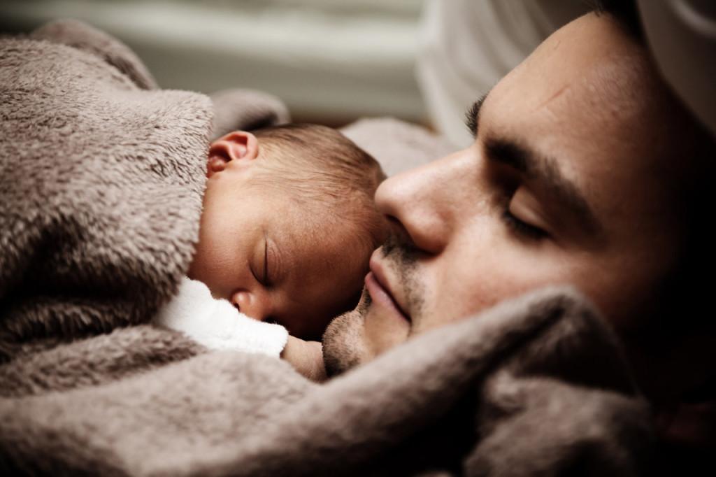 Как наладить хорошие отношения между отцами и детьми