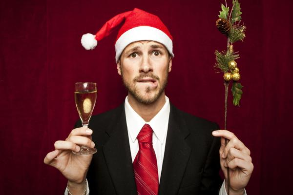 Экономичный Новый год 2014