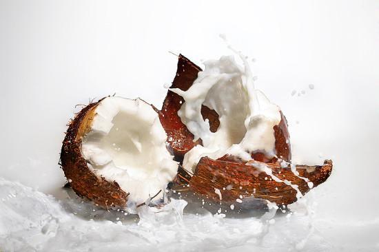 Как сделать кокосовое масло своими руками