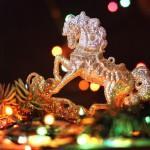 Семейные традиции и приметы на Новый год 2014, или как привлечь семейное счастье