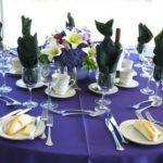 Украшение и сервировка Новогоднего стола 2014 — оформляем новогодний стол в год Лошади