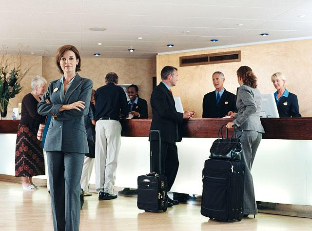 Современные профессии нового времени - Профессии, связанные с сервисом