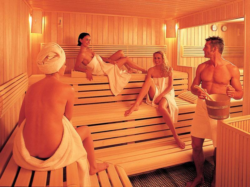 корпоратив в сауне и бане фото и видео