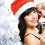 Новогодние каникулы вместе, или отдых  вдвоем без ссор и обид
