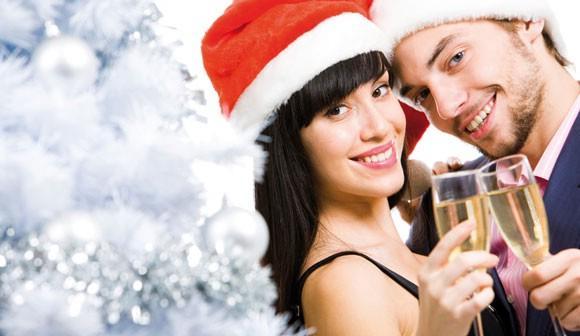 Новогодний отдых  вдвоем без ссор и обид