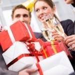 10 оригинальных подарков боссу на Новый 2014 год Лошади
