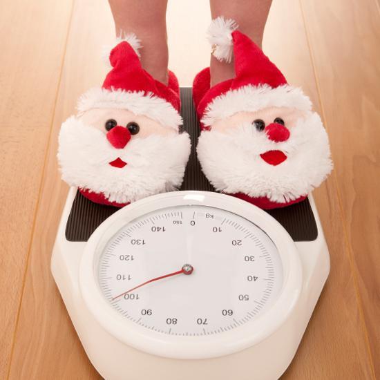 Как похудеть за неделю до Нового года 2014