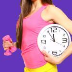 Похудеть за неделю до Нового года 2014 без строгих диет — реально!