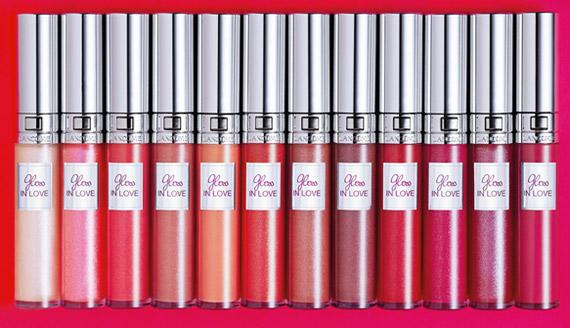 Блеск Gloss In Love Ланком