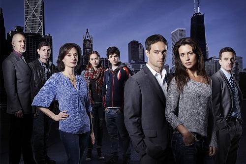 Новый сериал осень 2013 - Предательство