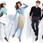 7 важных правил стиля preppy в одежде для девушек