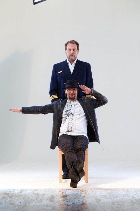 Самые ожидаемые комедии в декабре 2013 на сценах театров Москвы - МКАД