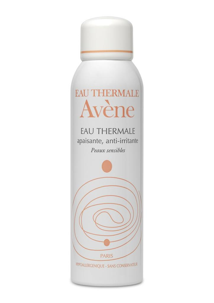 Термальная вода Avene