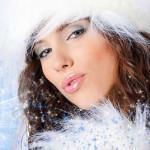 Все женские секреты ухода за губами зимой