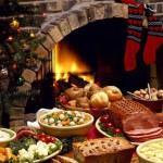 Новый год на здоровье: польза новогодних и рождественских традиций