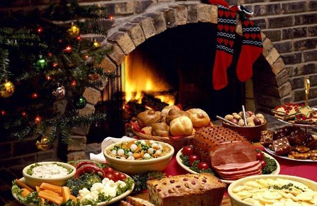 Польза новогодних и рождественских традиций