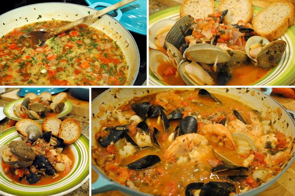 Лучшие страны для кулинарных путешествий - Италия