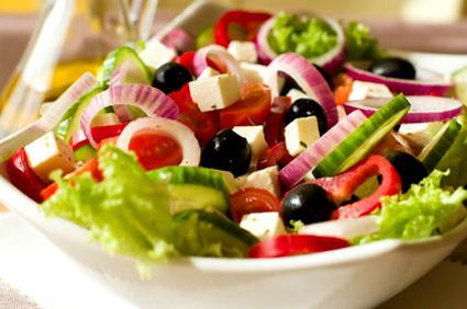 Лучшие страны для кулинарных путешествий - Греция