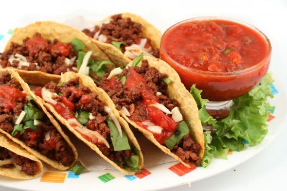 Лучшие страны для кулинарных путешествий - Мексика