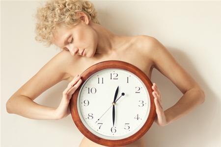 Как рано вставать и высыпаться