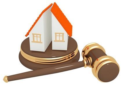 Как при разводе делится ипотека