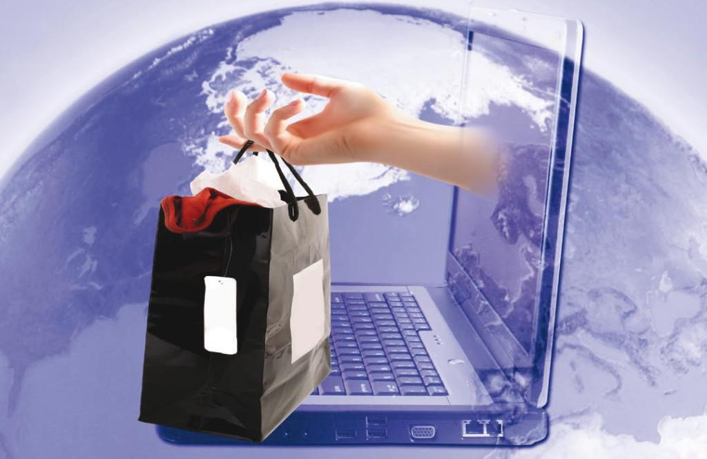 Покупка техники в интернет магазине