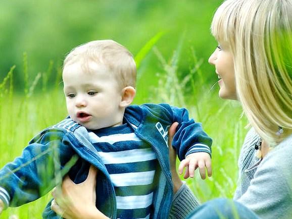Если мальчик растет без отца